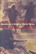 Memoirs of a Warsaw Ghetto Fighter Critical Essays