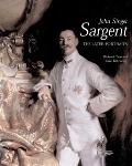 John Singer Sargent The Late Portraits  Complete Paintings