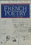 Yale Anthology of Twentieth-Century French Poetry
