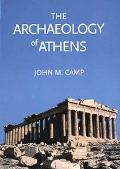 Archaeology of Athens