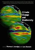 Climate Change and Biodiversity