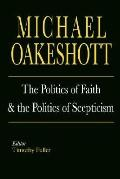 Politics Of Faith And The Politics Of Scepticism