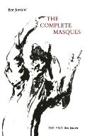 Ben Jonson The Complete Masques