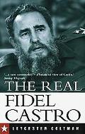 Real Fidel Castro