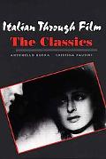 Italian Through Film The Classics