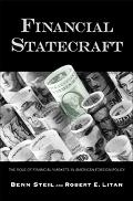 Financial Statecraft The Role of Financial Markets in American Foreign Policy