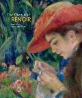 Genius of Renoir : Paintings from the Clark
