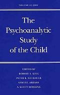 Psychoanalytic Study of the Child