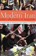 Modern Iran Roots And Results of Revolution