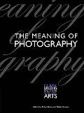 Meaning of Photography