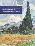 Masterpieces of Impressionism and Post-impressionism The Annenberg Collection