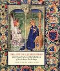 Art of Illumination: The Limbourg Brothers and the Belles Heures of Jean de France, Duc de B...