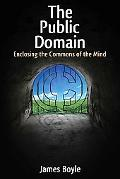 Public Domain: Enclosing the Commons of the Mind
