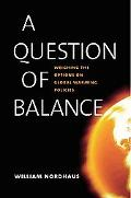 Question of Balance