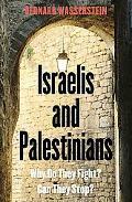 Israelis and Palestinians