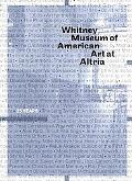 Whitney Museum of American Art at Altria