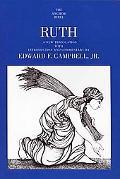Ruth (Anchor Bible Commentary Series)