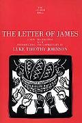 Letter of James