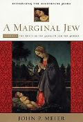 The Marginal Jew