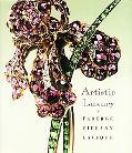 Artistic Luxury: Faberge, Tiffany, Lalique