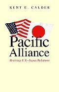 Pacific Alliance: Reviving U. S. -Japan Relations