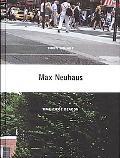 Max Neuhaus (Dia Foundation)