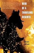 War of a Thousand Deserts: Indian Raids and the U.S.-Mexican War (The Lamar Series in Wester...