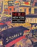 Nexus New York: Latin/American Artists in the Modern Metropolis