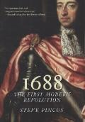 1688 : The First Modern Revolution