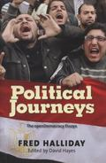 Political Journeys : The openDemocracy Essays