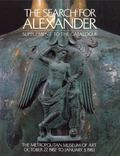 Search for Alexander : Supplement to the Catalogue