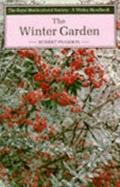 Winter Garden (Wisley Handbook Series)