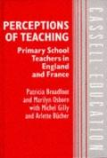 Perceptions of Teaching Primary School Teachers in England and France