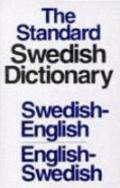 The Swedish Standard Dictionary