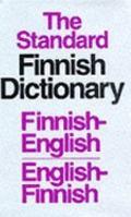 Standard Finnish Dictionary