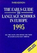 European Affiliation of Registered Language Schools 1995