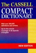 Cassell Compact Dictionary