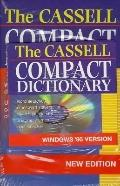 Cassell Compact Dictionary Windows Platform