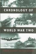 Chronology of World War Two - Edward Davidson - Paperback