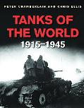 Tanks of the World 1915-1945