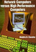 Network Computers vs High Performance Computers - Dimitris N. Chorafas - Paperback