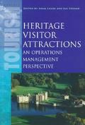 Heritage Visitor Attractions: An Operations Management Perspective - Anna Leask - Paperback