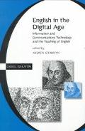 English in the Digital Age Information and Communications Technology (Ict) and the Teaching ...