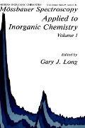 Mossbauer Spectroscopy Applied to Inorganic Chemistry
