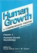 Human Growth A Comprehensive Treatise  Postnatal Growth; Neurobiology