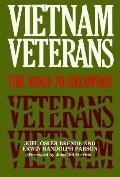 Vietnam Veterans: The Road to Recovery - Joel Osler Brende - Hardcover