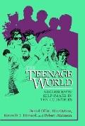 Teenage World Adolescents' Self-Image in Ten Countries