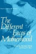 Different Faces of Motherhood