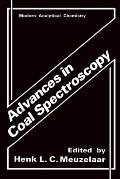 Advances in Coal Spectroscopy