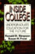 Inside College Undergraduate Education for the Future